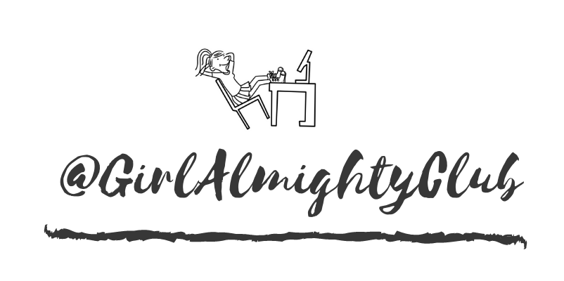 Girl Almighty Club - empowering young girls