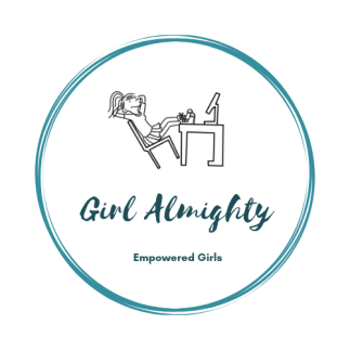 Girl Almighty - Empowered girls