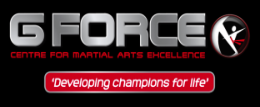 G Force Martial Arts, Rugby