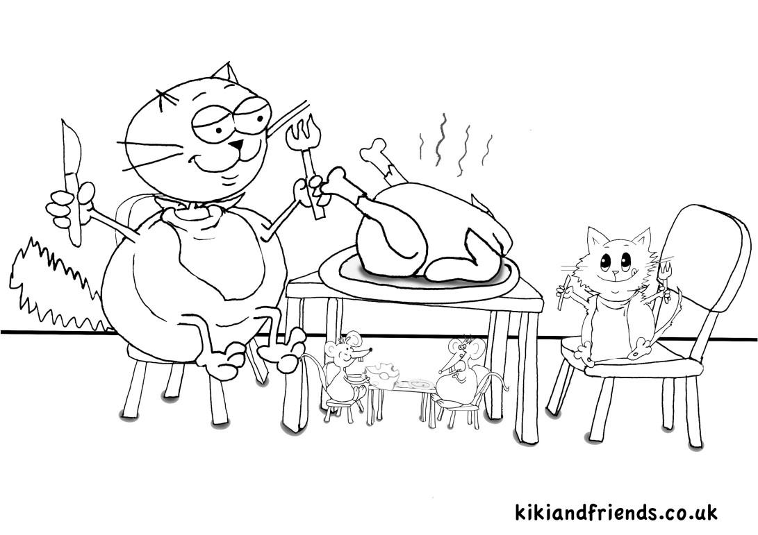 Kiki_Banjo_Dinner_b+w.jpg