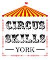 Circus skills york