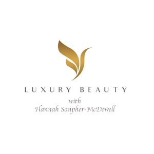 Luxury Beauty with Hannah Sanpher-McDowell